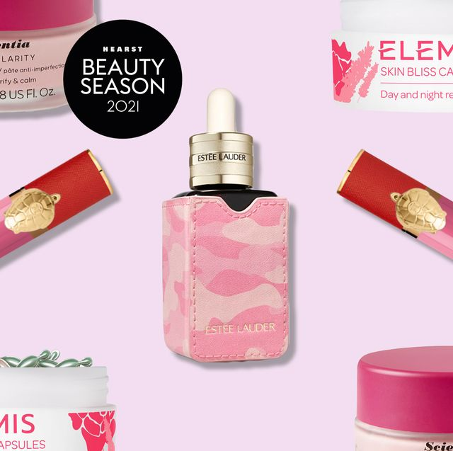 breast cancer awareness month beauty