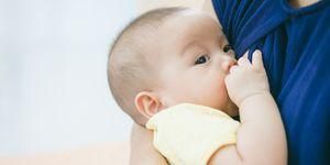 Breastfeeding tips and advice