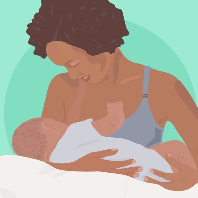 breastfeeding help