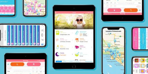 d340b3fd139f2 7 Best Breastfeeding Apps for New Moms - New Breastfeeding Apps in 2018