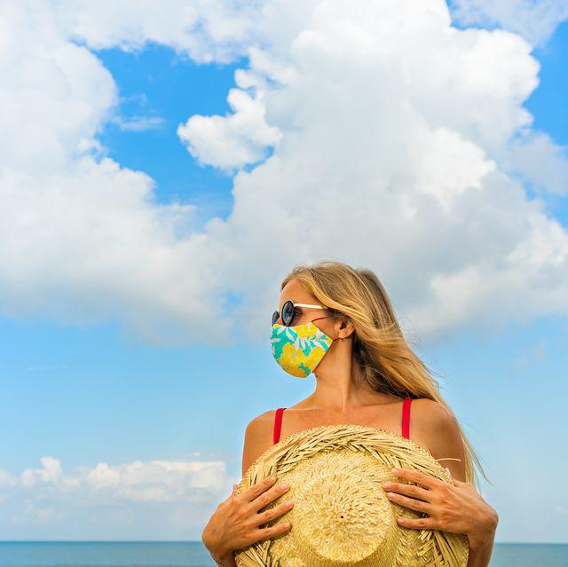 best lightweight, breathable face masks
