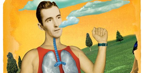 Media: Lung Power