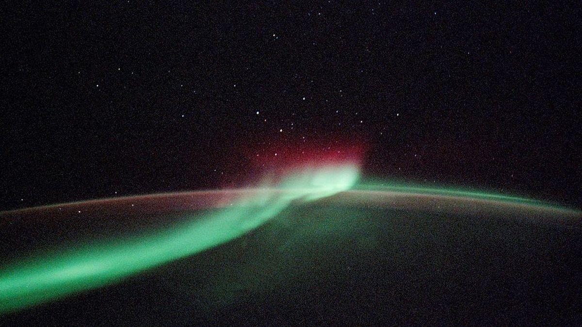 Hay una brecha en el campo geomagnético de la Tierra
