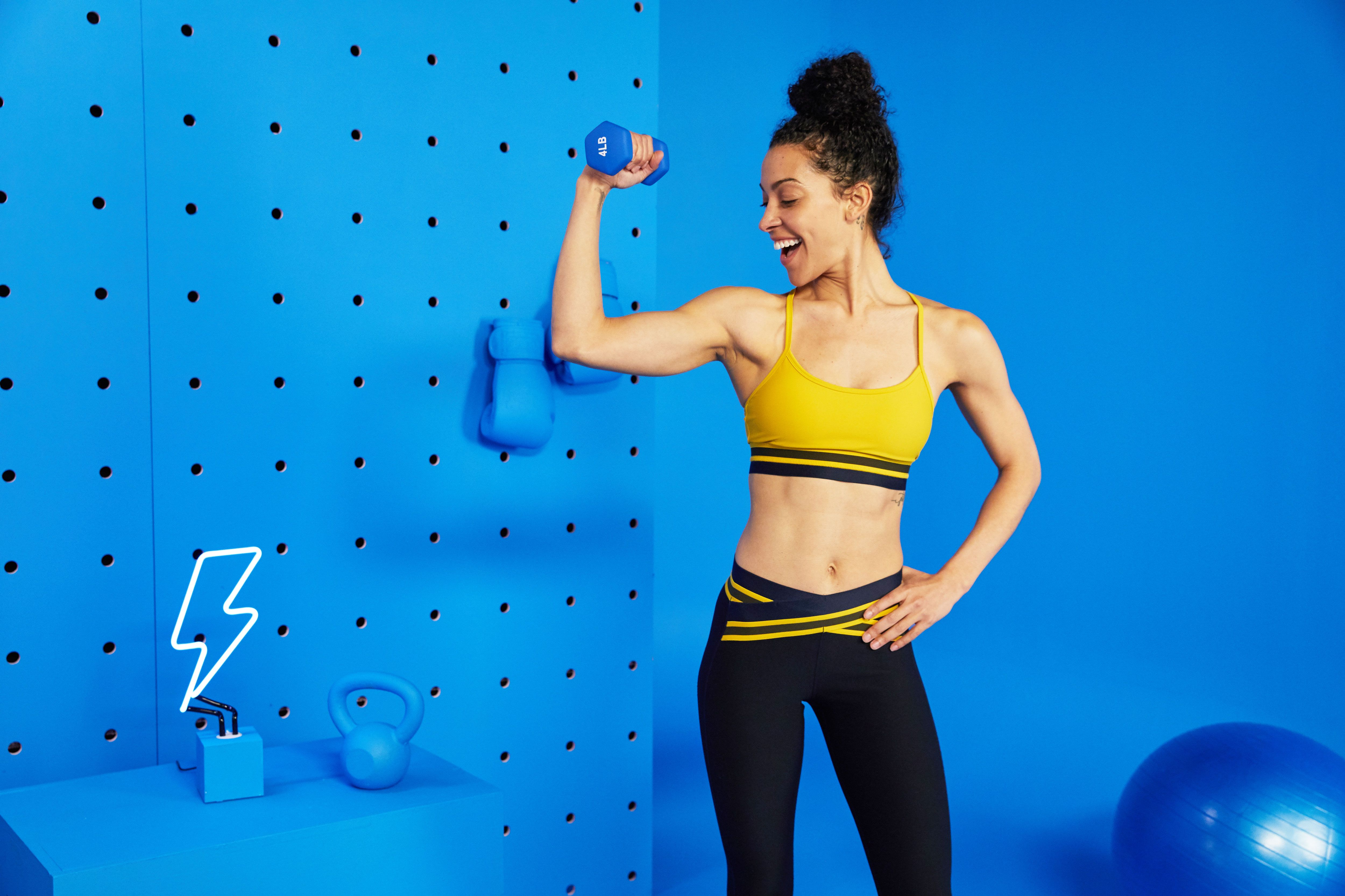 Summer Workout Your 4 Week Summer Workout Plan To Do At Home