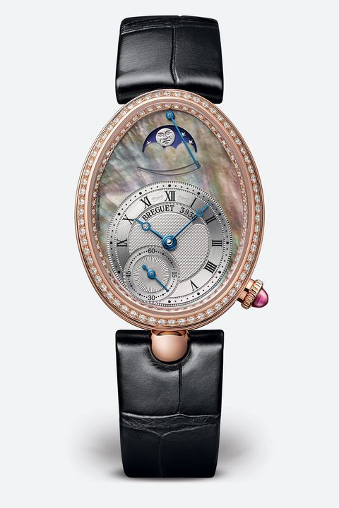 Best women's watches, Breguet watch