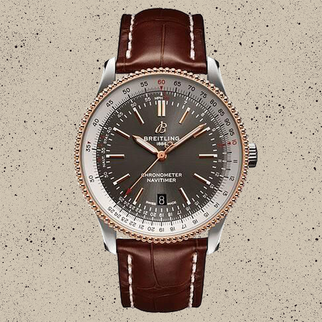 The Best Breitling Watches Ever Made | Esquire