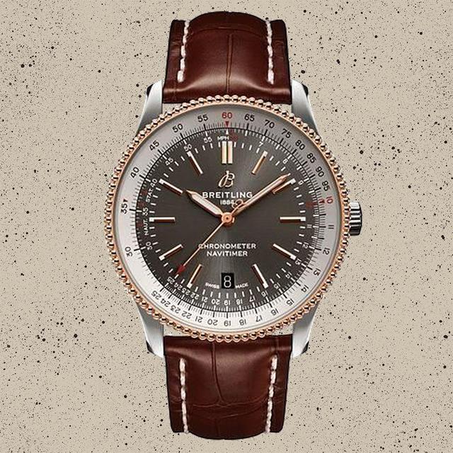 best breitling watches