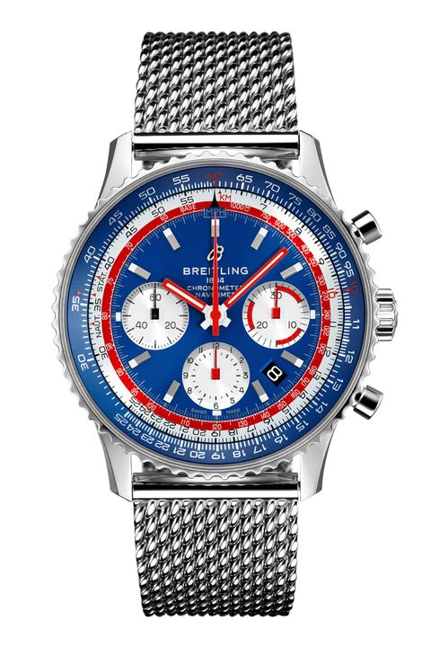 Breitling Navitimer PAN-AM Limited Edition