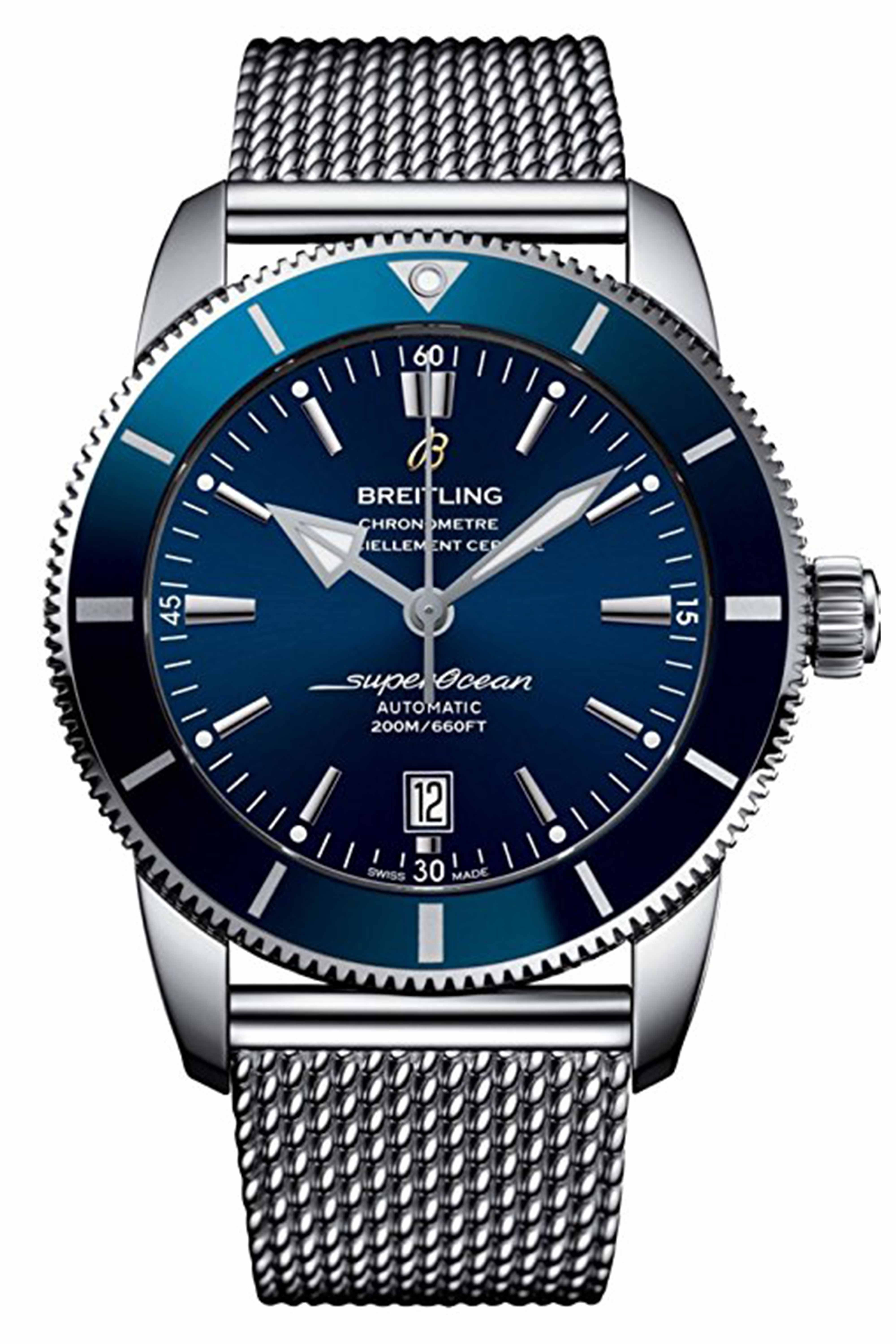 dcf7b27bbb1 26 Best Men s Luxury Watches of 2018 - Nice Expensive Watches for Men