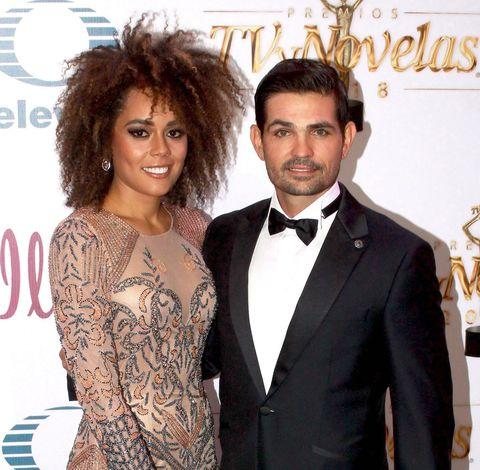 Brenda Kellerman y Ferdinando Valencia