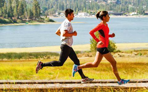 Brenda Martinez's Solo Act | Runner's World