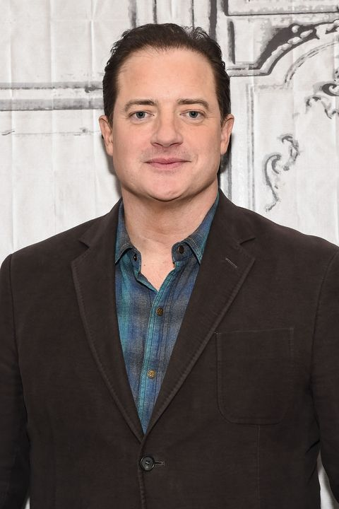 "Build Presents Brendan Fraser Discussing ""The Affair"""