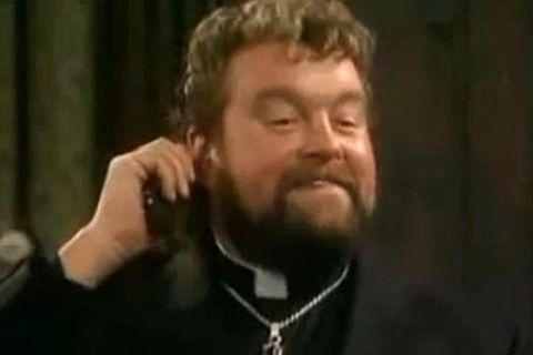 Father Ted star dies following battle with lung cancer