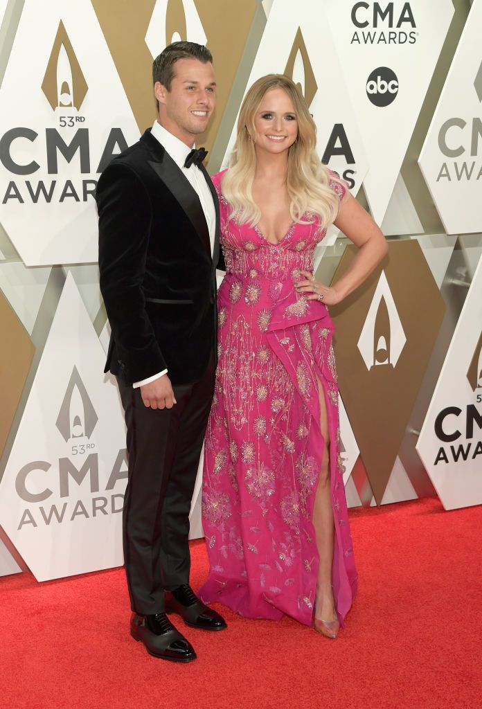 All The Cutest Couples On The 2019 CMA Awards Red Carpet