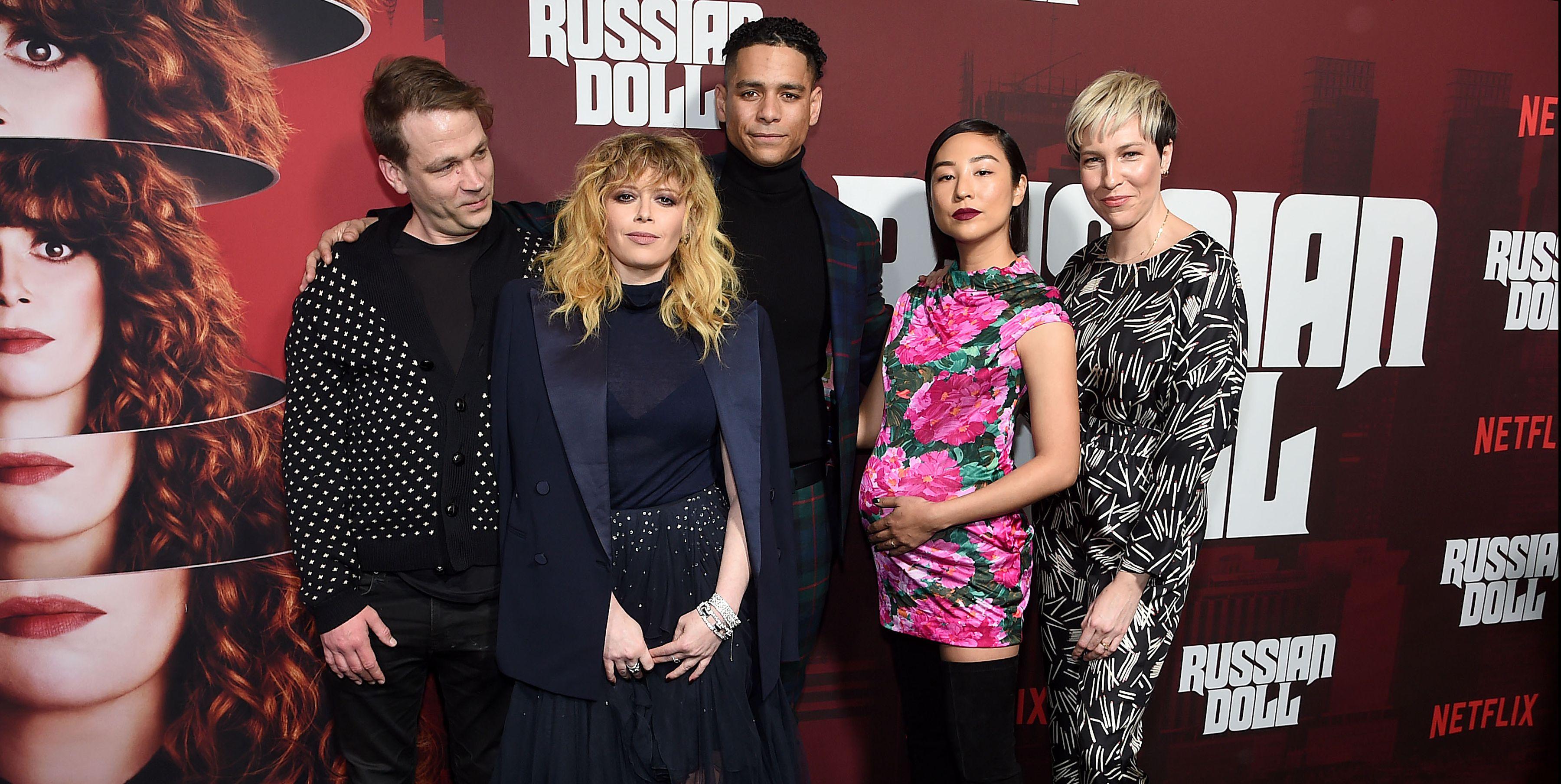 Netflix's 'Russian Doll' Season 1 Premiere