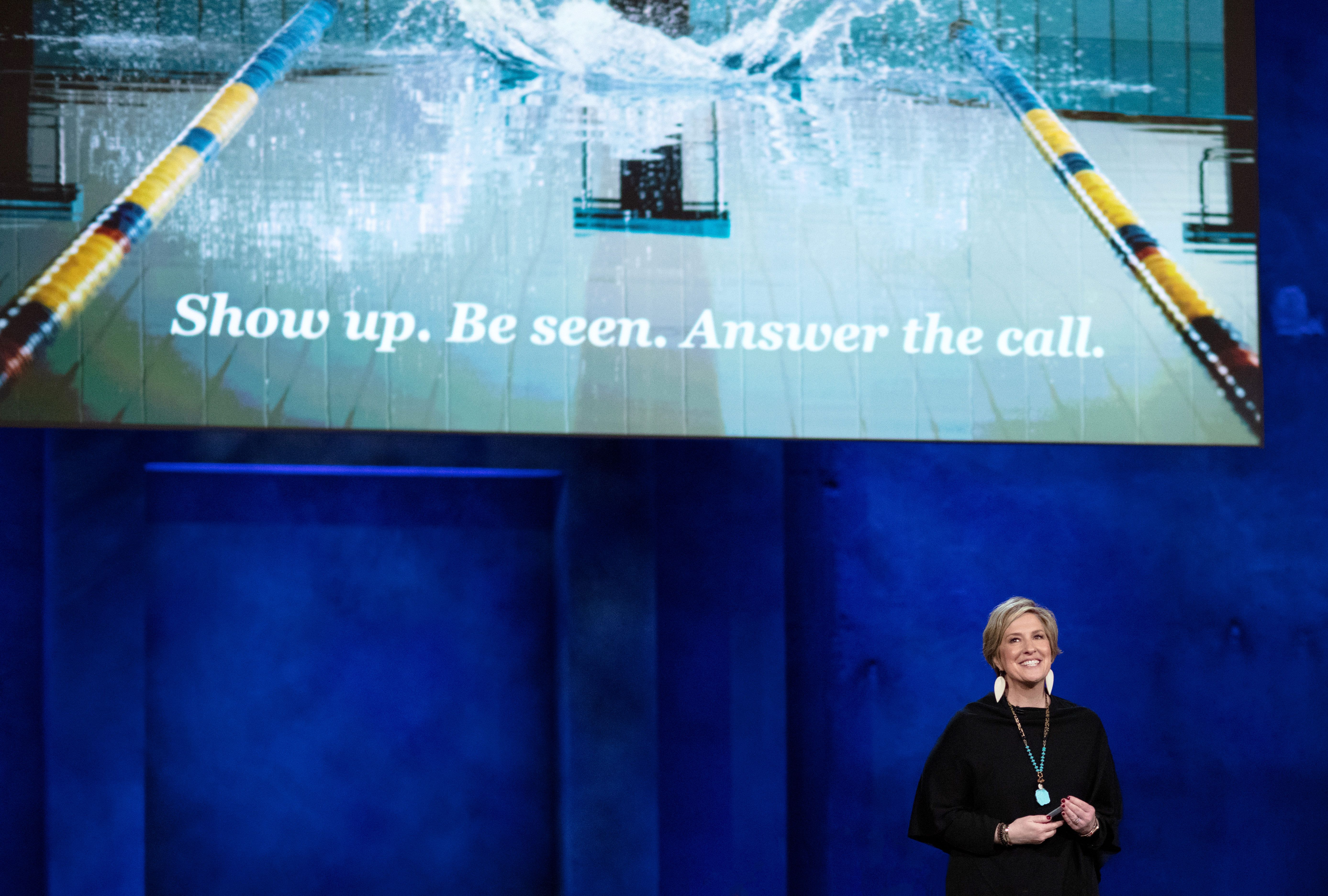 Brené Brown's Netflix Special Outlines How Courage Is Life-Changing