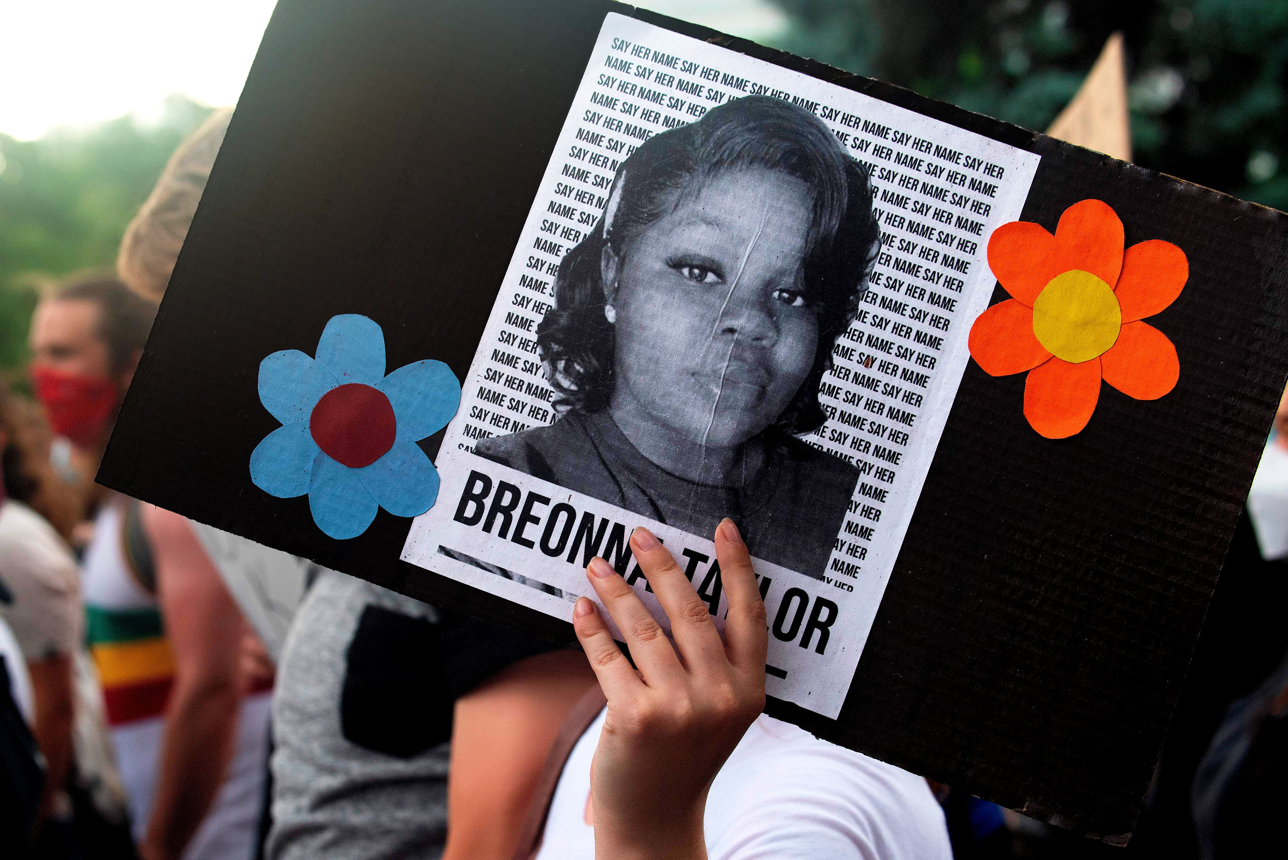 How You Can Help Get Justice For Breonna Taylor S Death