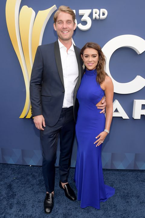 Cutest Couples At The Acm Awards 2018 Academy Of Country