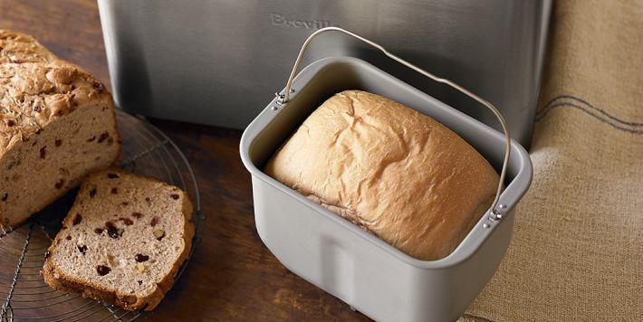 5 Best Bread Machines To Buy 2021 Top Rated Bread Maker Reviews