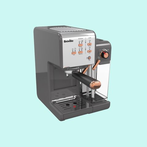 Espresso machine, Small appliance, Product, Machine, Home appliance, Coffeemaker, Drip coffee maker,