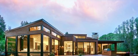 30 Stunning Modern Houses Best Photos