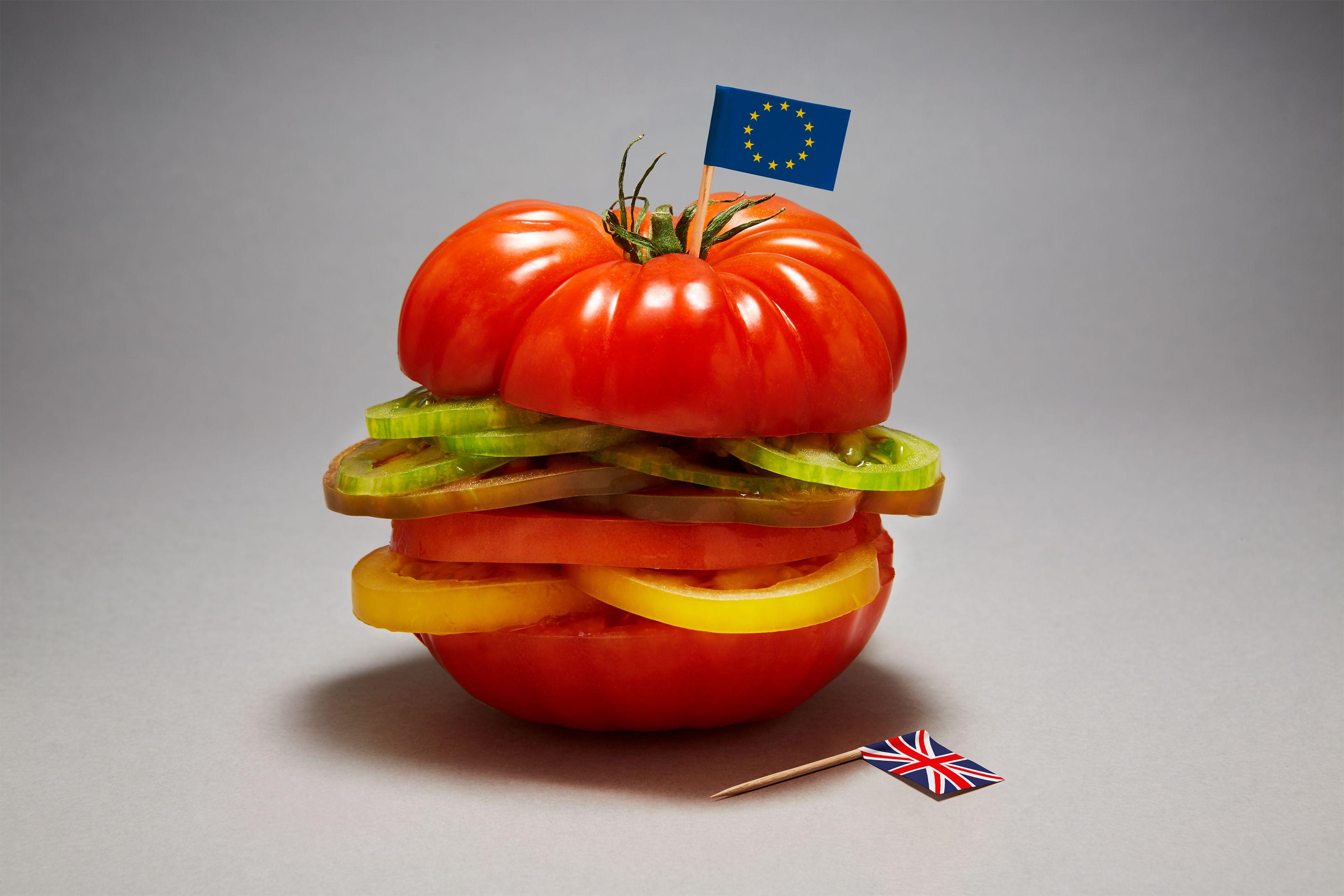 The Brexit Diet