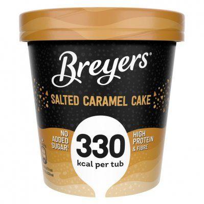 gezonder ijs uit de supermarkt
