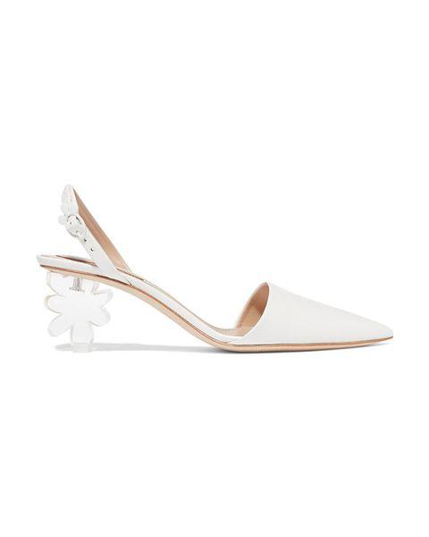 best bridal shoes - wedding shoes