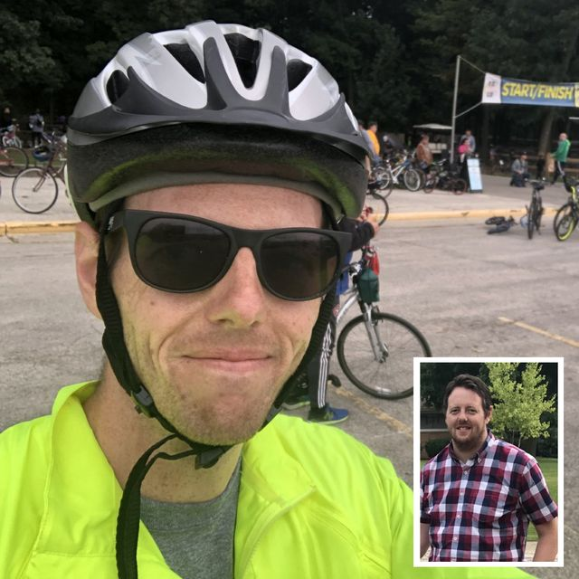 how cycling changed me