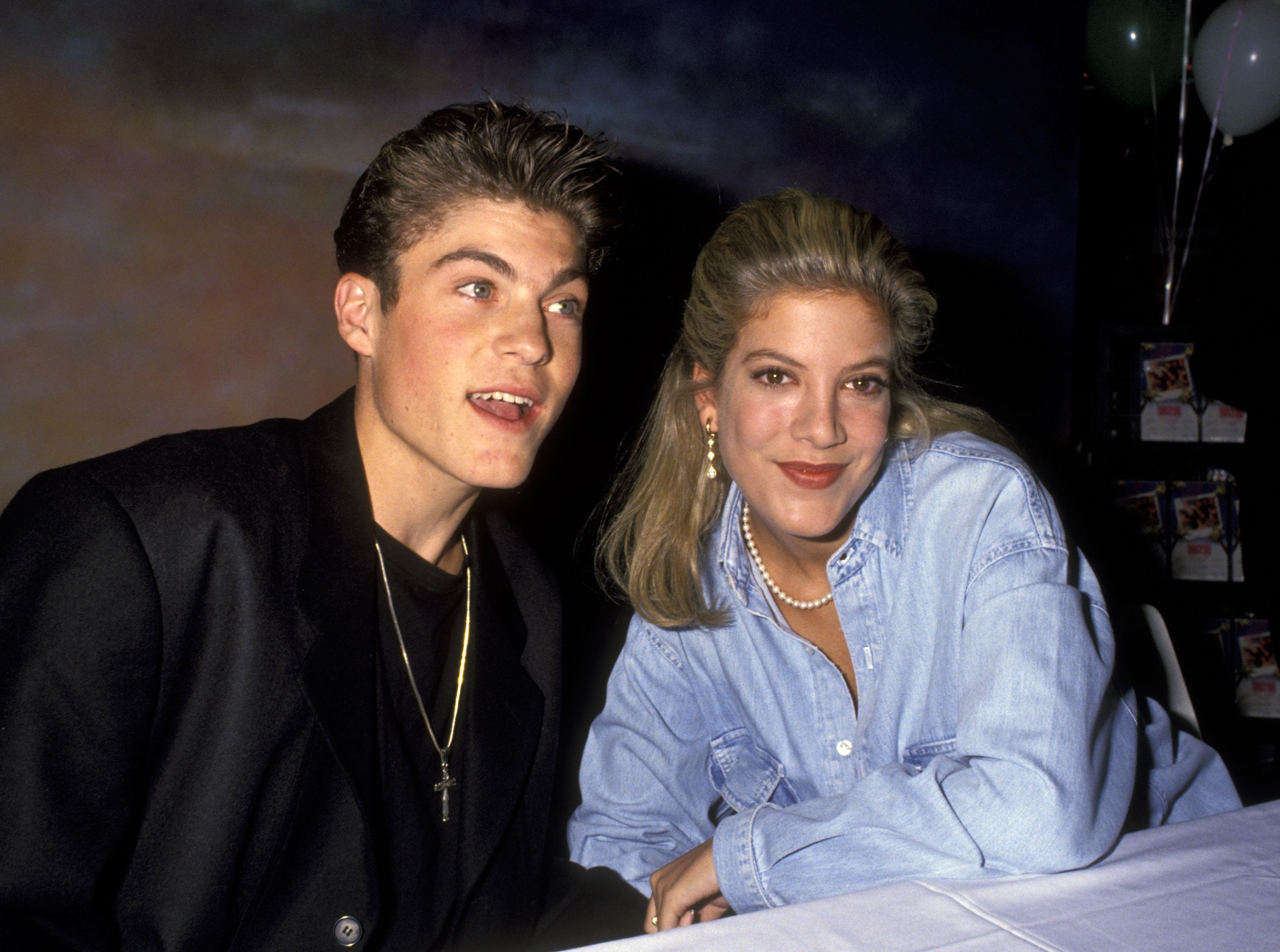 Beverly Hills 90210 cast datingPanther M10 matchmaking