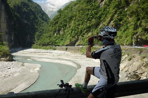 Is Taiwan the Cycling Capital of Asia?
