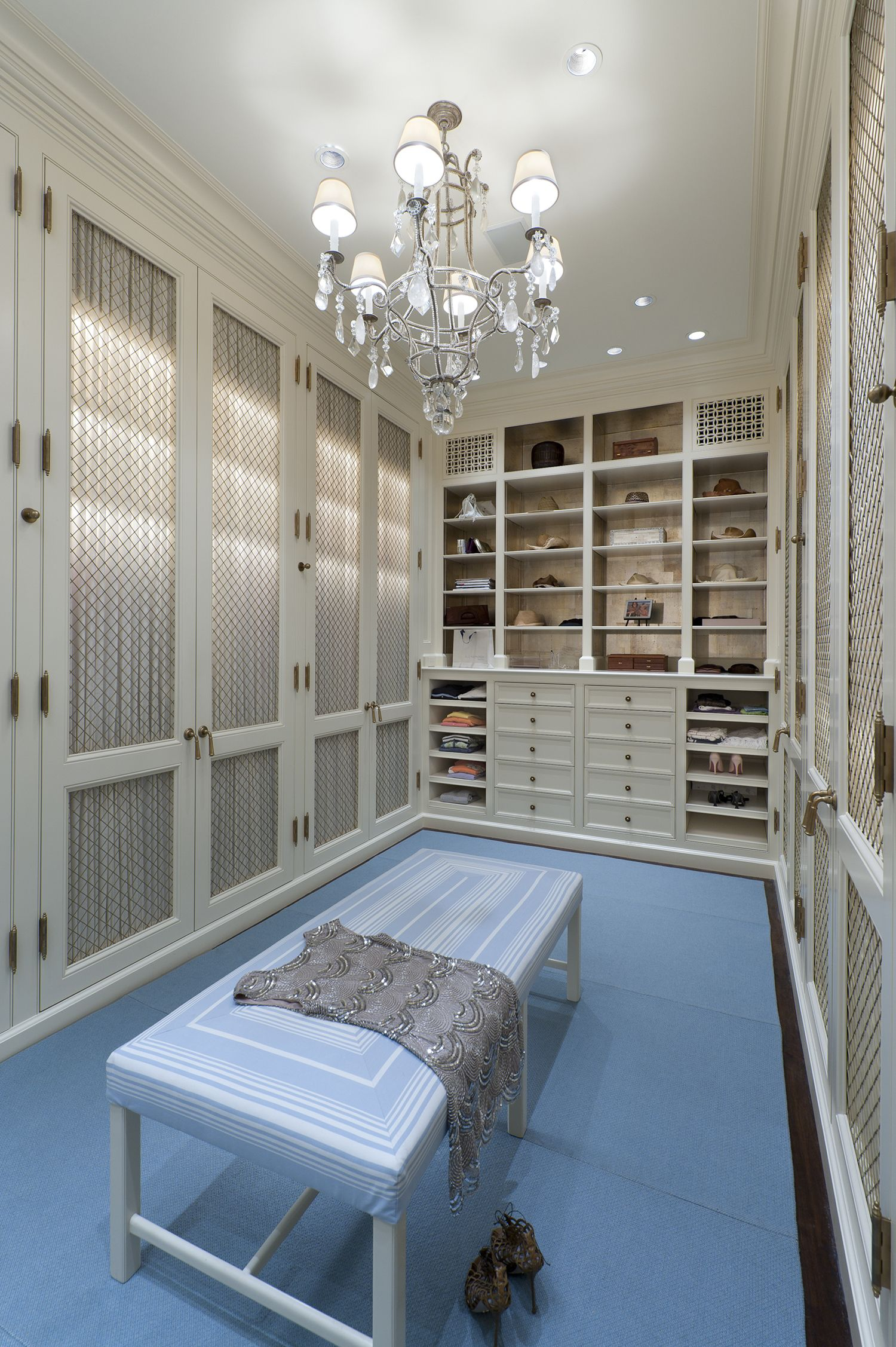 20 Great Walk In Closet Ideas Stunning Large Custom
