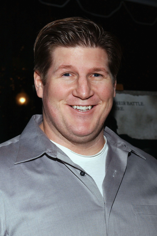 Beverly Hills 90210 star Brian Turk dies, aged 49