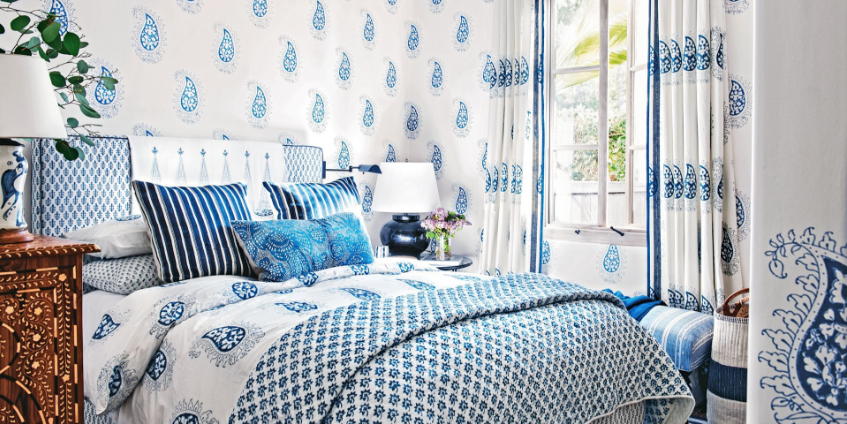 31 Easy Bedroom Makeover Ideas - DIY Master Bedroom Decor ...