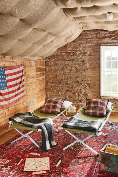10 Attic Room Ideas Finished Attic Spaces And Inspiration
