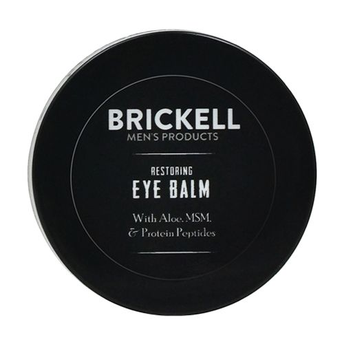 Brickell restoring eye balm