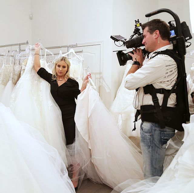 say yes to the dress rules