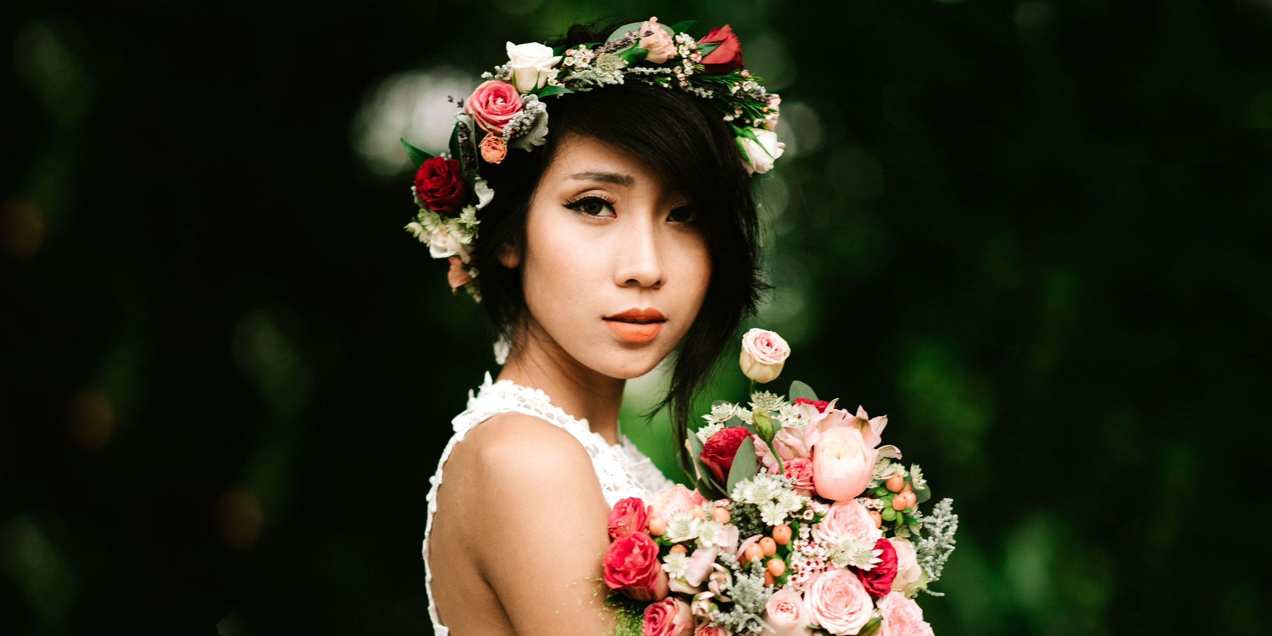 33b54ea69a 6 Beauty Things Real Brides Say You Should Do to Prepare for Your Big Day