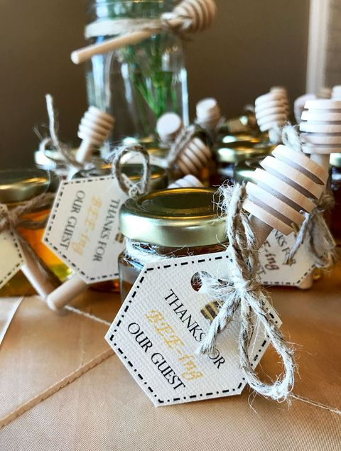 Bridal Shower Favor Ideas Diy Party