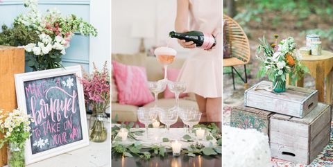 55 Best Bridal Shower Ideas