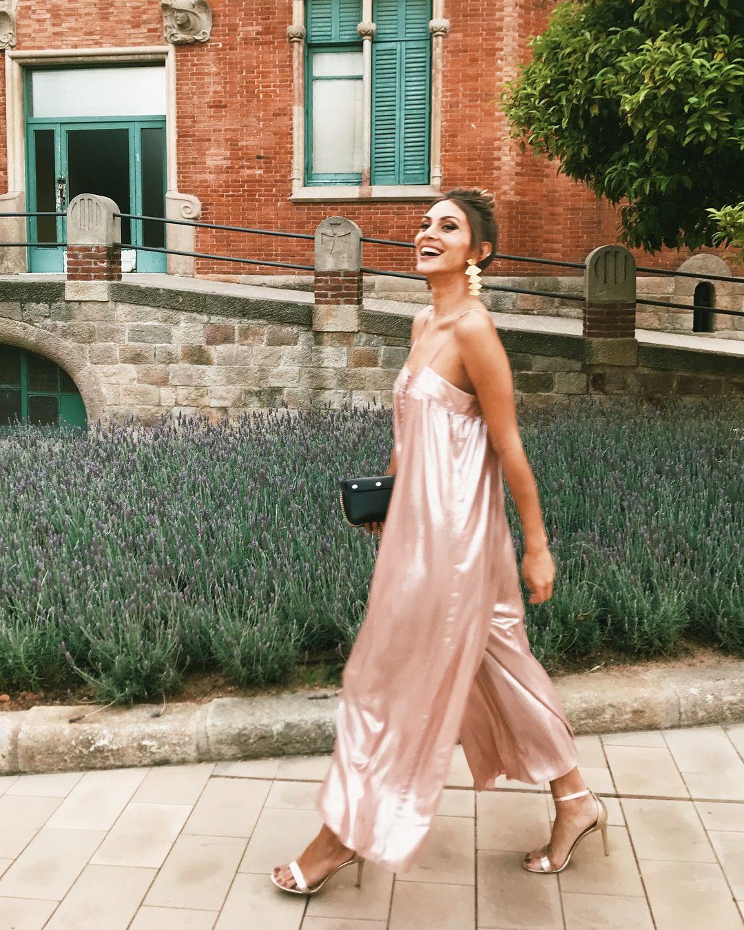 Invitadas de boda de Zara