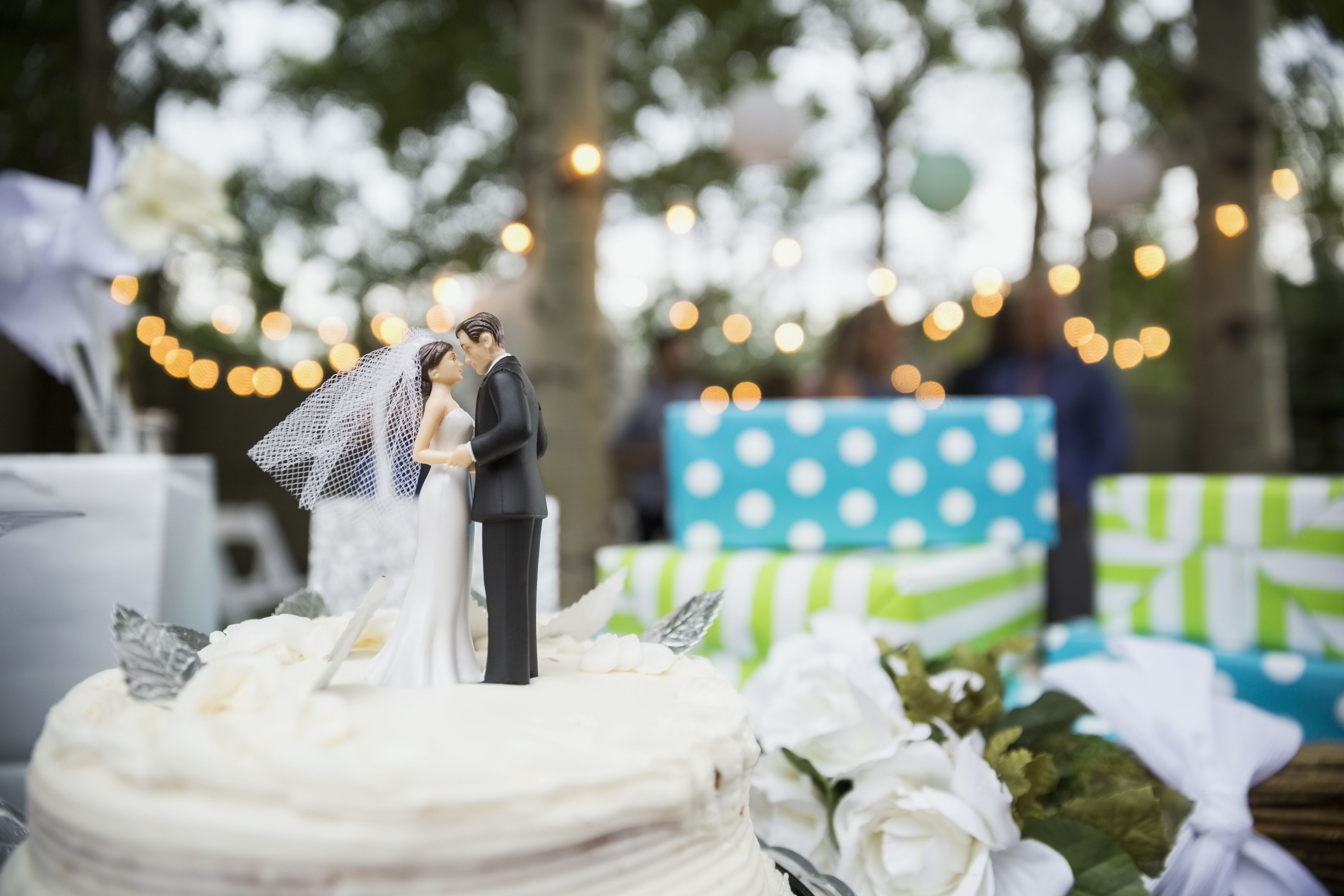 Wedding Registries That Give You Major Perks