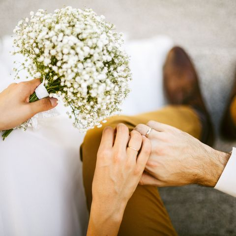 9710e73cd1a7 The Best   Worst Wedding Dates for 2019 - Which Days to Get Married