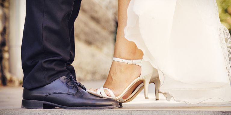 9 Comfortable Wedding Shoes You Can Wear From Ceremony To Afterparty