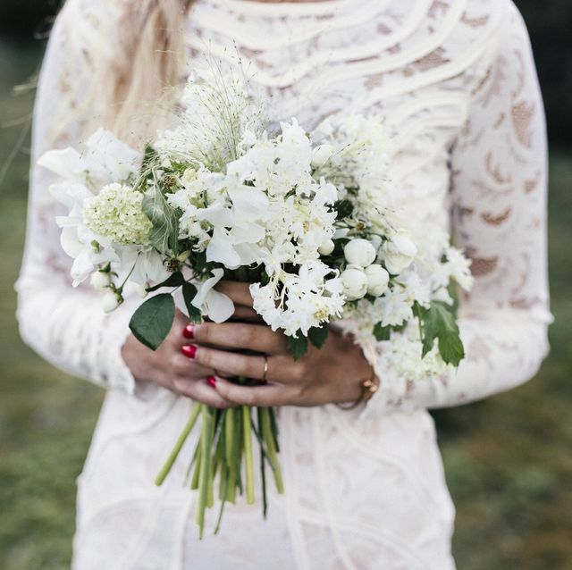 6 sustainable and eco friendly wedding dresses you'll love