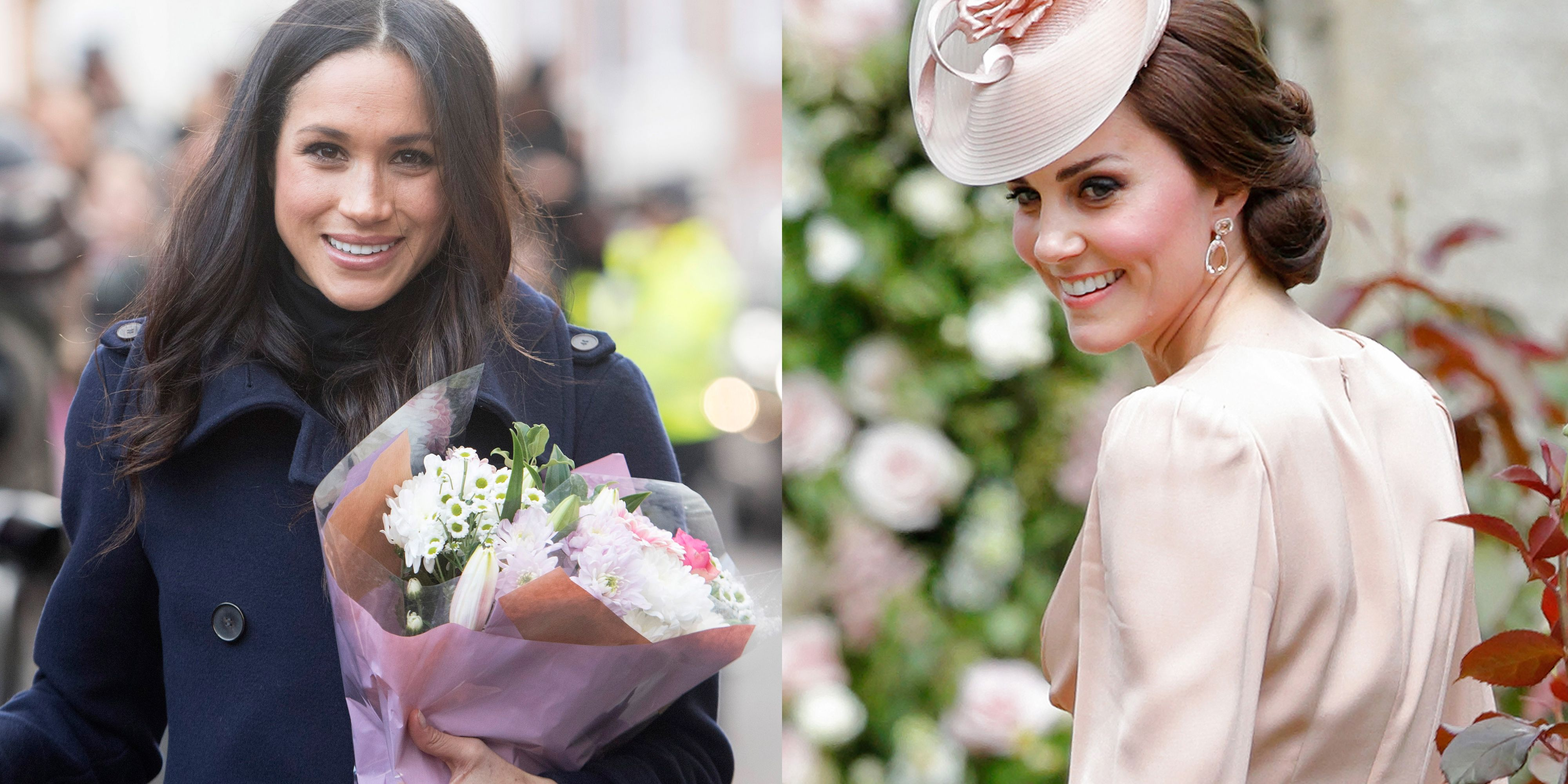 Will Kate Middleton Be Meghan's Bridesmaid? - Kate