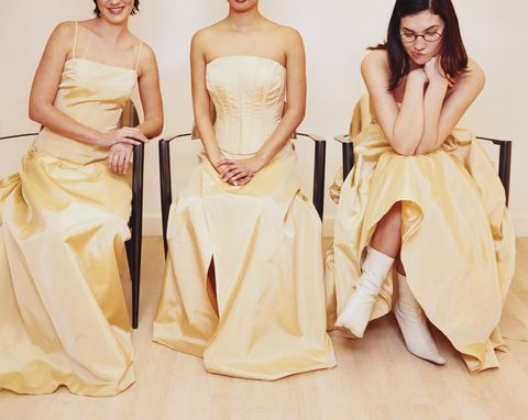 Bride Fires Bridesmaid In Painfully Awkward Email