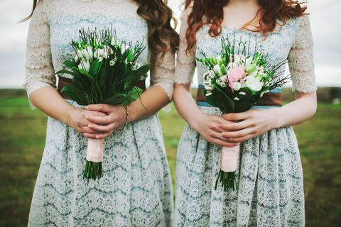 96e095caaffe Kicked Out of Bridal Party — Bride Asked Me To Resign as a Bridesmaid