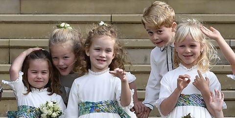 9d29a2de30c Princess Eugenie Of York Marries Mr. Jack Brooksbank