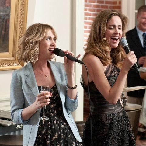 Event, Singing, Dress,